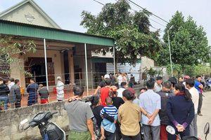 Hai vợ chồng trẻ ở Hà Tĩnh tử vong bất thường tại nhà riêng