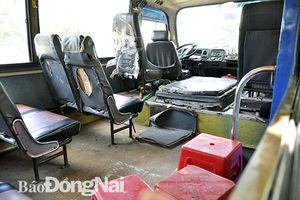 Bài 2: Bỏ ngỏ giám sát chất lượng xe đưa đón