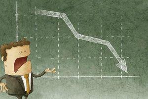 Vì sao khối ngoại tháo chạy khỏi các cổ phiếu lớn?