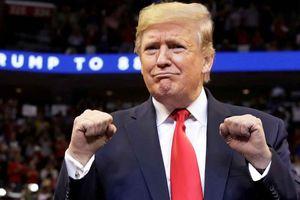 Thỏa thuận thương mại giai đoạn 1: Chiến thắng nào cho ông Trump?