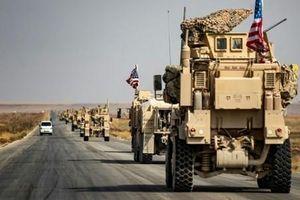 Mỹ có hàng nghìn binh sỹ tại Syria chứ không phải vài trăm như thông tin