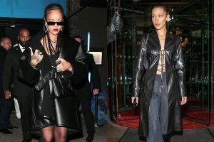 Kiểu áo khoác được dàn sao Hollywood diện nhiều nhất hiện nay