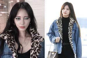 Dù 38 tuổi, Han Ye Seul vẫn được khen mặc đẹp hơn hẳn hai mỹ nhân Hàn