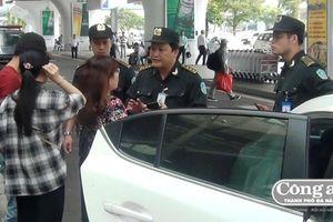 Ám ảnh Grab 'dù' trong sân bay Đà Nẵng (Bài cuối: Lộng hành và rất manh động)