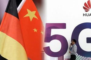 Nếu 'cấm cửa' Huawei như Mỹ, Trung Quốc sẽ trả đũa lên ô tô của Đức