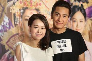 Huỳnh Tâm Dĩnh trở về Hong Kong là muốn cầu xin Mã Quốc Minh nối lại tình xưa?