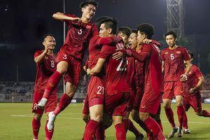 Sức hút khủng của thầy trò HLV Park Hang-seo: Trận chung kết SEA Games 30 đạt lượng người xem truyền hình cao kỷ lục