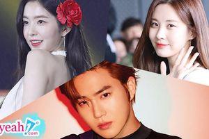 Những idol Kpop khiến fan 'há hốc mồm' với vẻ đẹp 'không tuổi' dù sắp bước sang ngưỡng 30 vào năm 2020