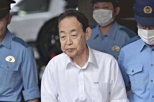 Cựu Thứ trưởng Nhật Bản bị kết án 6 năm tù do sát hại con trai ruột