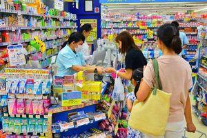 Cảnh sát Nhật bắt người Việt nghi lấy trộm 256.000 USD hàng hóa