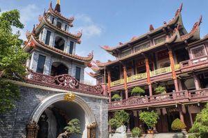 Khám phá ngôi chùa nổi tiếng Bình Định