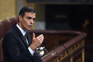 Quyền Thủ tướng Tây Ban Nha đồng ý gặp Thủ hiến Catalonia