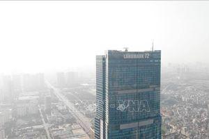 Hà Nội triển khai đồng bộ các giải pháp cấp bách giảm ô nhiễm không khí