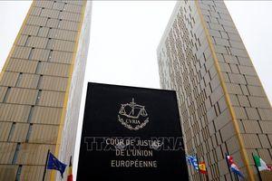 Tòa án Ba Lan cảnh báo nguy cơ Warsaw phải rời khỏi EU