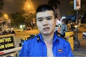 Vụ khách nữ bị đánh ở trung tâm thương mại Hà Nội: Nam bảo vệ vừa ra tù, từng sử dụng ma túy