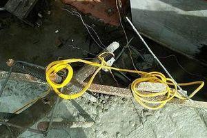 Giám đốc Ban quản lý dự án ở Cà Mau bị điện giật tử vong