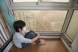 Chuyên gia cảnh báo: Ở trong nhà cũng dễ 'dính' bệnh vì ô nhiễm không khí