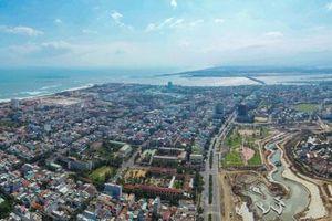 Đất nền biển Phú Yên 'hút' mạnh dòng kiều hối cuối năm