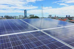 Thừa Thiên Huế: Hiệu quả từ nguồn điện mặt trời áp mái nhà