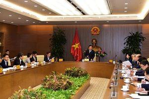 Hợp tác Việt - Nhật về chiến lược công nghiệp hóa đạt nhiều kết quả