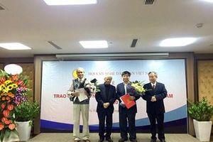 58 tác phẩm nhận Giải thưởng Văn nghệ dân gian Việt Nam năm 2019