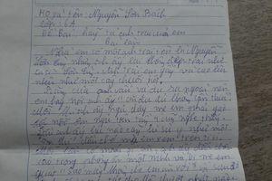 Cười nghiêng ngả với bài văn tả anh trai 'như khỉ đầu chó' của học sinh