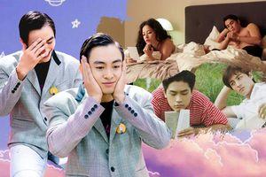 Lãnh Thanh lên tiếng về việc 'né tránh' Võ Điền Gia Huy, chọn Chi Pu làm mẫu người lý tưởng