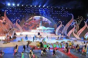 Khai mạc Festival hoa Đà Lạt 2019
