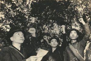 Hiện vật quý về Đội VN tuyên truyền giải phóng quân, tiền thân QĐND VN