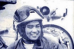 Tướng Nguyễn Văn Cốc - phi công huyền thoại bắn rơi 9 máy bay Mỹ