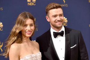 Justin Timberlake chưa được vợ tha thứ sau nghi án ngoại tình