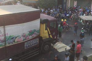 Xe tải va chạm xe máy, nữ sinh lớp 10 tử vong thương tâm