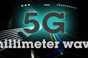 Băng tần mmW đang được thúc đẩy triển khai cho mạng 5G ở nhiều quốc gia