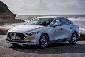 Top 10 xe sedan AWD tốt nhất năm 2019: Mazda 3 góp mặt