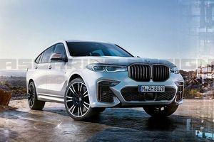 Đánh giá BMW X8 - mảnh ghép còn thiếu của hãng xe Đức