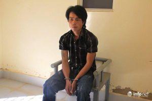 Lâm Đồng: Chở 17kg pháo đi 'giao hộ', đối tượng xăm trổ bị khởi tố