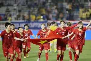 Được hứa thưởng hơn 22 tỉ nhờ HCV SEA Games, tuyển nữ Việt Nam vẫn chờ tiền đón Tết