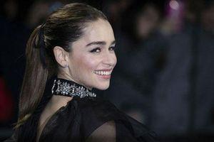 'Mẹ rồng' Emilia Clarke sẽ không chụp ảnh selfie với người hâm mộ