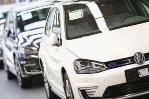 Australia sẽ phạt nặng để răn đe các công ty sản xuất ô tô gian lận