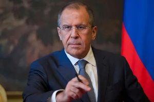 Mỹ trừng phạt Dòng chảy Phương Bắc 2, Nga nói đã có kế hoạch đáp trả