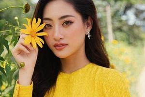 Hơn 4 tháng đăng quang Hoa hậu, giá cát-sê của Lương Thùy Linh khiến nhiều người ngỡ ngàng