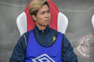 Những lần xuất ngoại chưa thành công của các cầu thủ Việt Nam