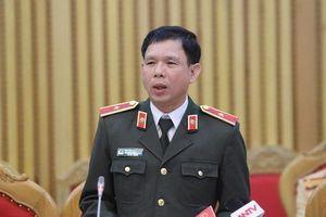 Bộ Công an: Lãnh đạo đội CSGT ở Đồng Nai có can thiệp cho phương tiện vi phạm
