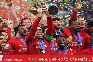 Vòng 19 Ngoại hạng Anh: Liverpool sẽ khẳng định đẳng cấp?