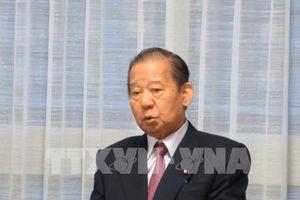 Đoàn đại biểu khoảng 1.000 của Nhật Bản sắp thăm Việt Nam