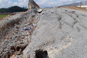 Nhiều bất cập từ dự án cao tốc Đà Nẵng - Quảng Ngãi