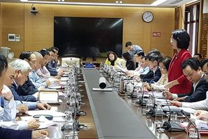 Hà Nội: Khối lượng lớn các đồ án quy hoạch chưa được phê duyệt