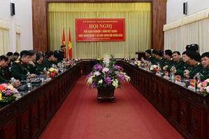 Nâng cao công tác phối hợp giữa Quân đoàn 1 và Báo Quân đội nhân dân
