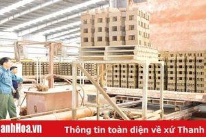 Thực trạng sản xuất, kinh doanh vật liệu xây dựng trên địa bàn tỉnh