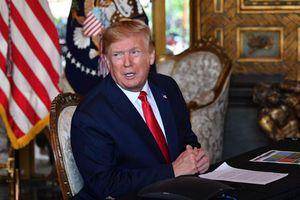 Ông Trump sẽ trực tiếp ký thỏa thuận thương mại với ông Tập Cận Bình